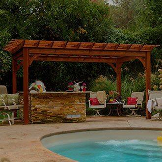 Buy a Gazebo, Pergola, Pavilion, or Cabana | Country Lane Gazebos