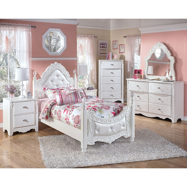 Ashley furniture girls bedroom sets | Devine Interiors
