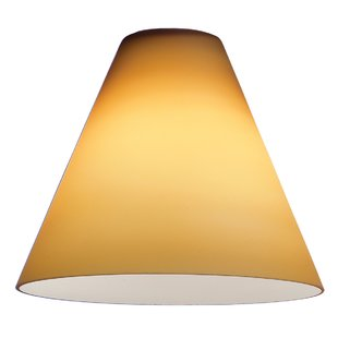 Replacement Glass Lamp Shades | Wayfair
