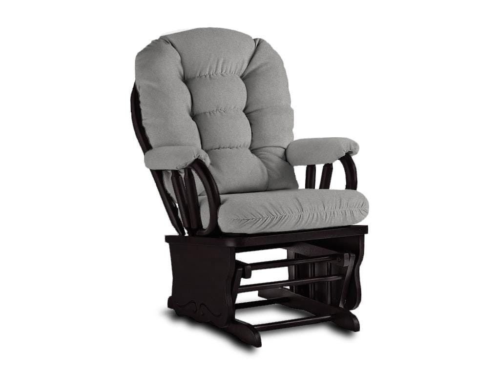 Best Home Furnishings Glider Rocker 775874 - Talsma Furniture