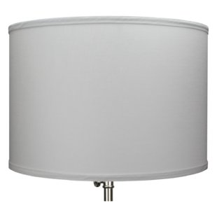 Gray Lamp Shades You'll Love | Wayfair