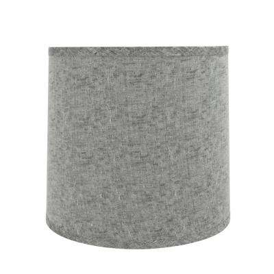Gray - Lamp Shades - Lamps - The Home Depot