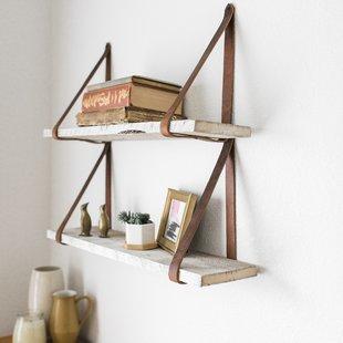 Floating Shelves & Hanging Shelves You'll Love | Wayfair