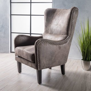 Buy High Back Living Room Chairs Online at Overstock | Our Best