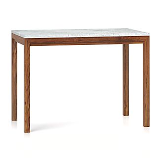 Dining High Top Tables | Crate and Barrel