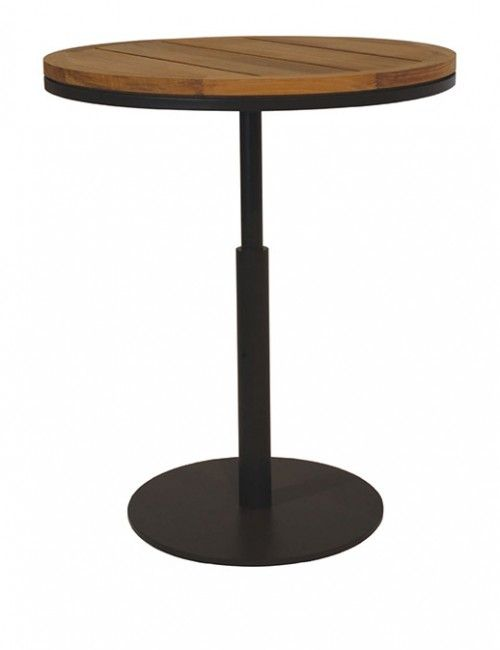 round high top bar table | blush | Pinterest | Table, Bar and High