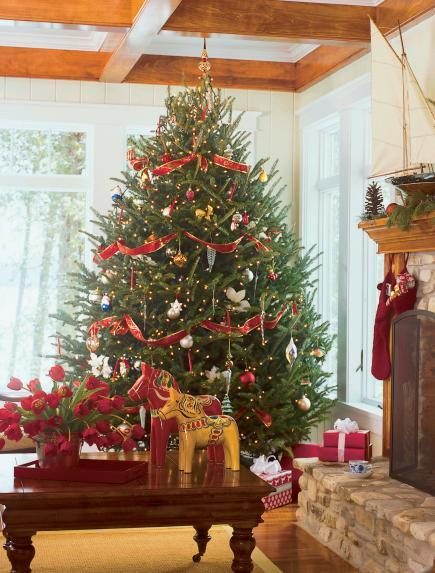 Holiday Decor Ideas for Cheerful Time of   the Year