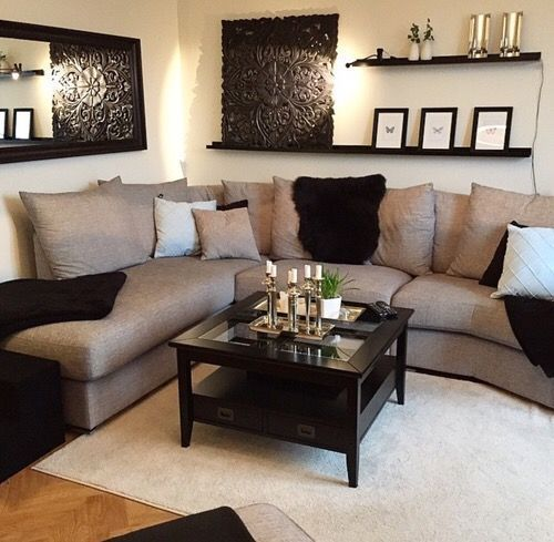 50+ Brilliant Living Room Decor Ideas in 2019 | mi casa | Living