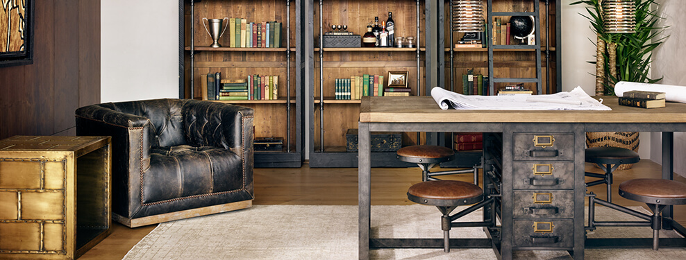Home Office Furniture | Products | Hickory Furniture Mart