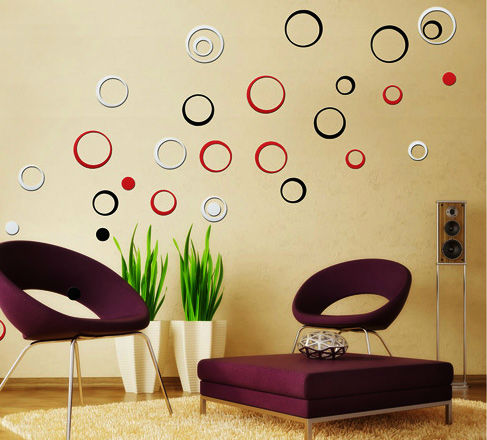 Home Wall DecorWebsite With Photo Galleryhome Wall Decor - Modern