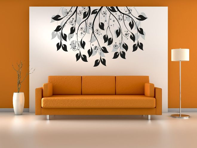 Ideas For Your Home Walls Decor   Ideas for home decor