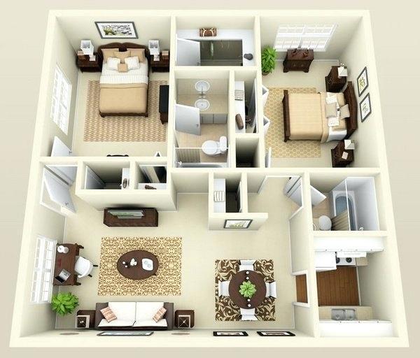 Interior Design Ideas For Small House Small Interior House Design
