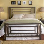 Iron Beds for Modern Decor and Style