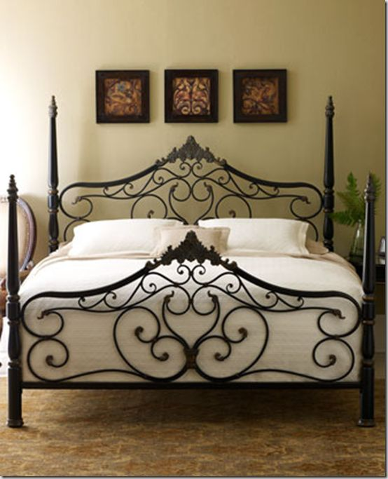 Appealing Images Of Iron Beds 63 On Interior Decor Home with Images