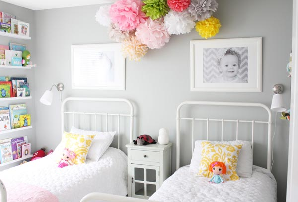 100 Kid's Room Decor Ideas & Photos | Shutterfly