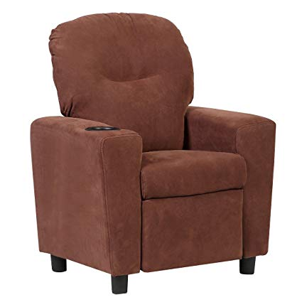 Amazon.com: Costzon Kids Recliner Chair Children Reclining Sofa Seat