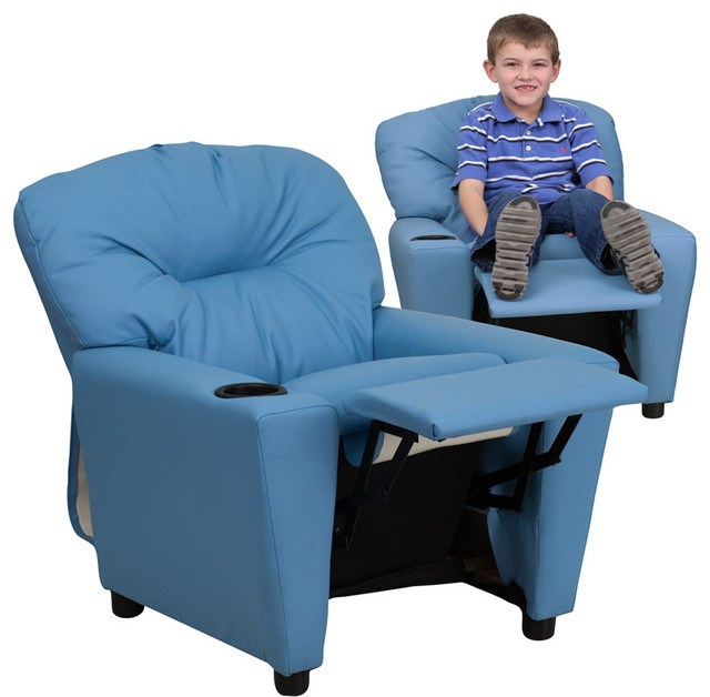 Best Kids Recliner Chairs To Buy In 2019 (Updated) - Recliner Life