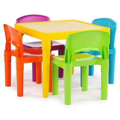 Kids Tables & Chairs - Playroom - The Home Depot