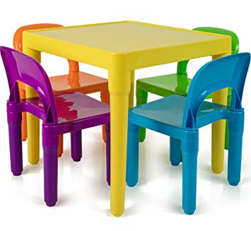 Kids Tables In Multi Colors and Practical   Features