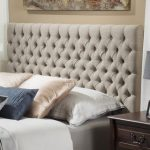 King Headboard Accents Your Bed and   Bedroom