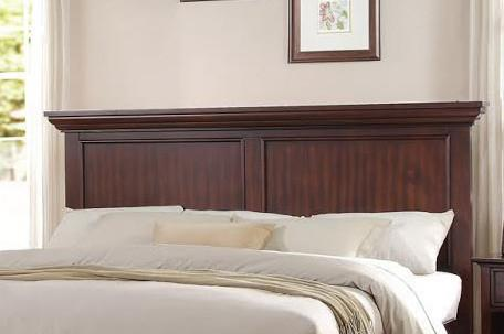 King Headboard & Frame | Cardi's Furniture & Mattresses
