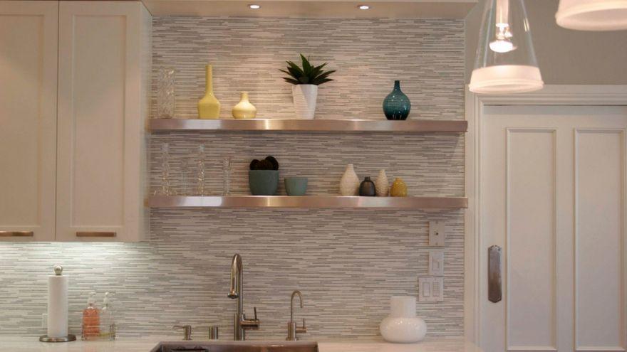 Kitchen Backsplash Ideas on a Budget: 14 DIY Ideas | JocoxLoneliness