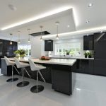 Kitchen Colours Make the Room Inviting   and Adorable