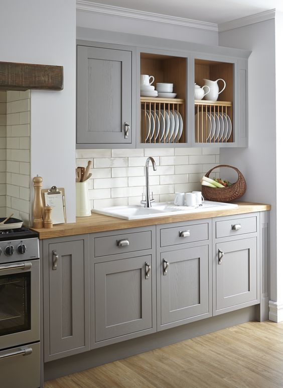 Best Way to Paint Kitchen Cabinets: A Step by Step Guide | Painting