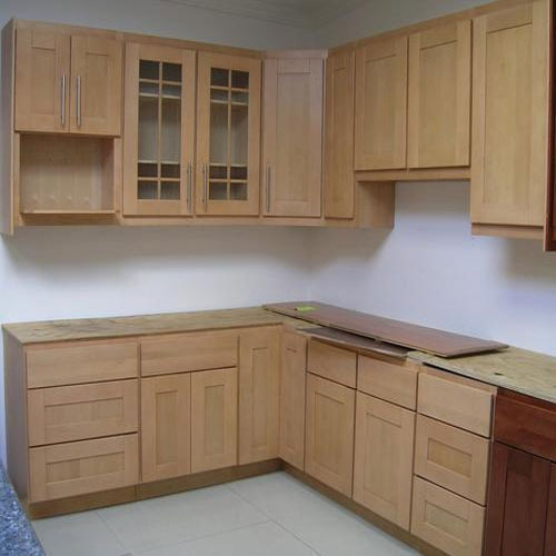 Wooden Kitchen Cupboard at Rs 850 /square feet | Vadapalani