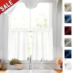 Kitchen Curtain – Style, Practicality and   Trends