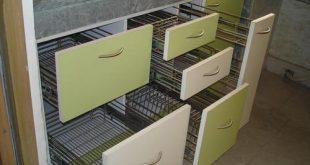 Modular Kitchen Stylish Drawers at Rs 65000 /unit | मॉड्यूलर