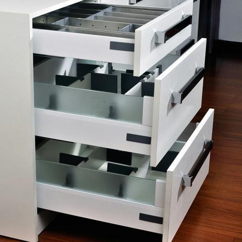 Onyx Innotech Or Tandem Kitchen Drawer, Rs 950 /set, Shreeji