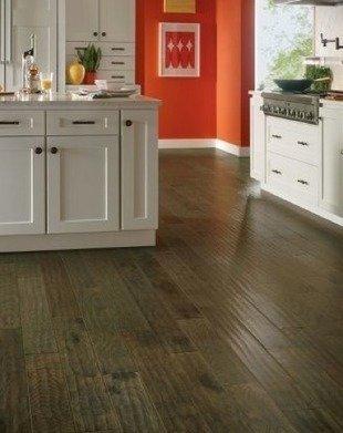 Kitchen Flooring Ideas - 8 Popular Choices Today - Bob Vila