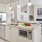 Kitchen Island Design Choice According to   Your Kitchen