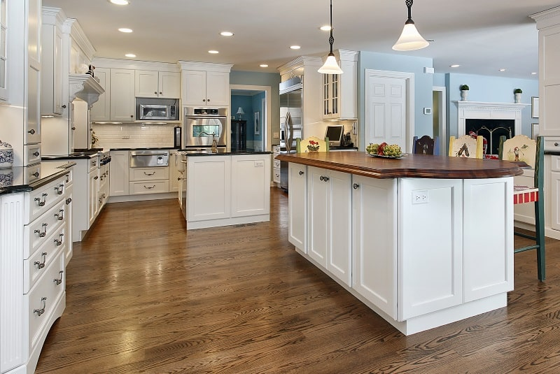 Gorgeous Kitchen Island Designs u2022 Art of the Home