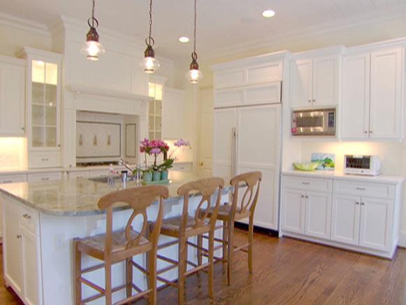 Kitchen Lighting: Brilliance on a Budget | DIY