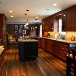Kitchen Lighting Design for Modern and   Classic Themes