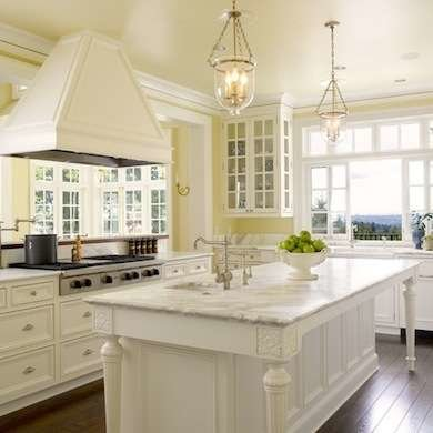 Kitchen Paint Ideas - 10 Favorite Colors - Bob Vila