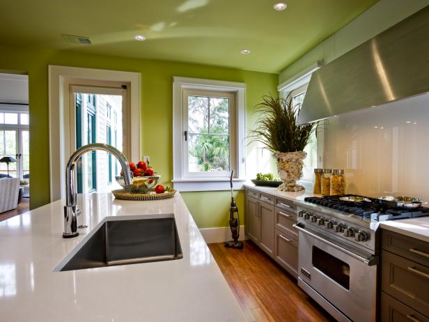 Kitchen Paint Ideas for Your Home