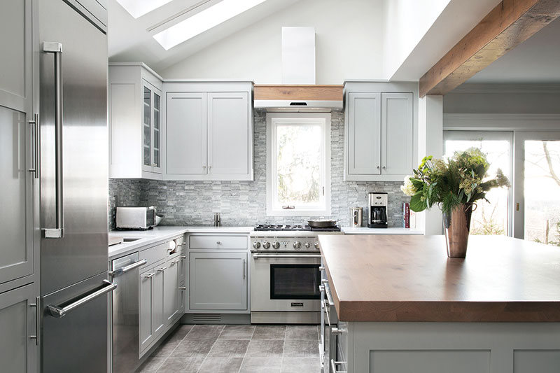 Look Through These Distinct Kitchen Renovations to Get the Style You