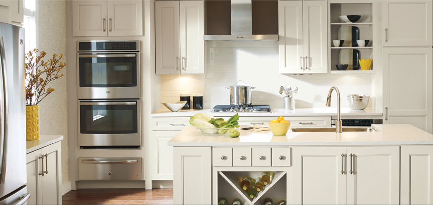 Top 10 Kitchen Renovation Ideas & Designs | Lowe's Canada