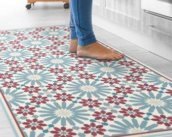 Kitchen rugs | Etsy