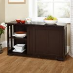 Kitchen Storage Furniture for a Visually   Appealing Environment