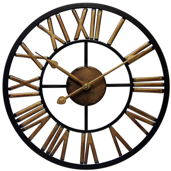 Wall Clocks | Birch Lane