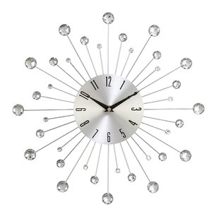 Unique Kitchen Wall Clocks | Wayfair