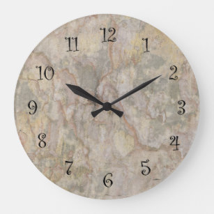 Kitchen Wall Clocks | Zazzle