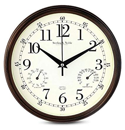 Kitchen Wall Clocks for Better Cooking