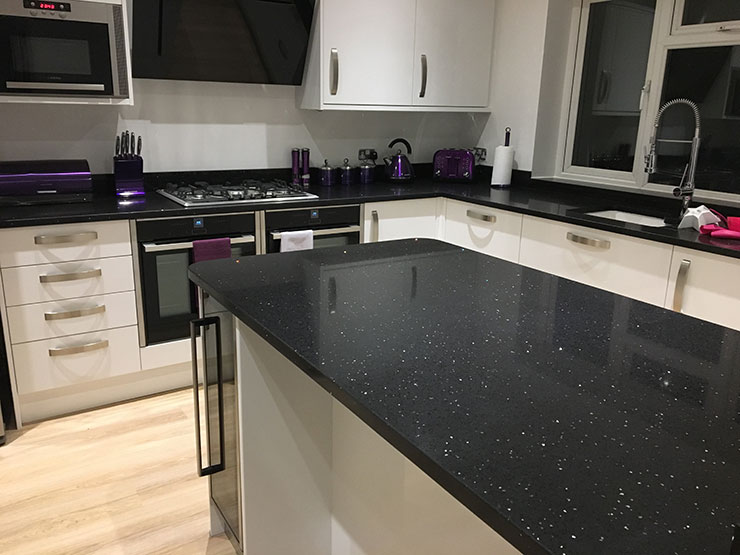 Quartz Worktops Direct - Quartz Worktops Direct