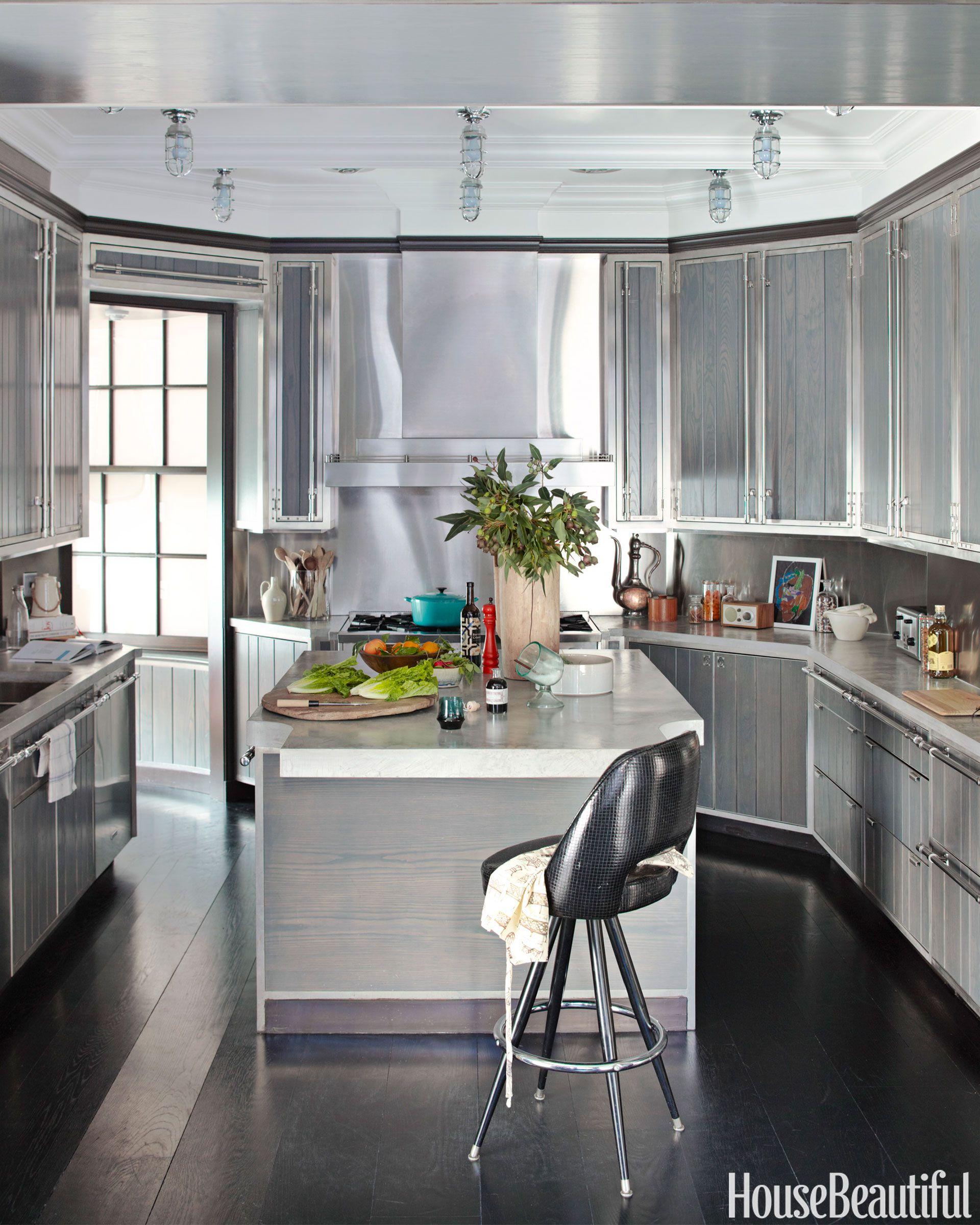 Creative Kitchens - Unique Kitchen Designs