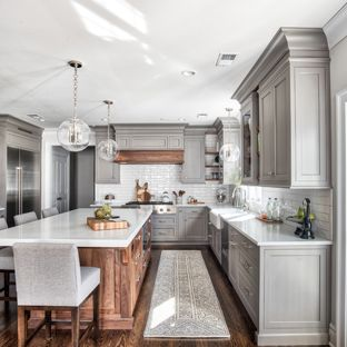 Kitchens Designs for Modern Homes